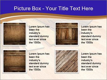 0000080667 PowerPoint Templates - Slide 14