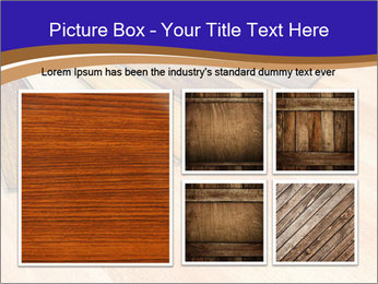 0000080667 PowerPoint Templates - Slide 19