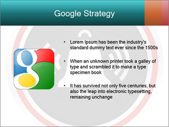 0000080668 PowerPoint Template - Slide 10