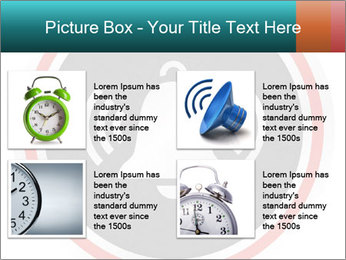 0000080668 PowerPoint Template - Slide 14