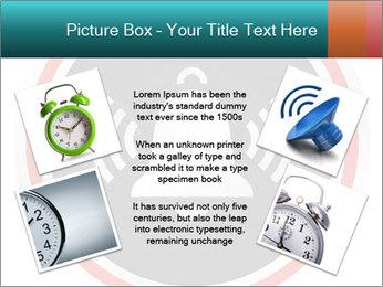 0000080668 PowerPoint Template - Slide 24