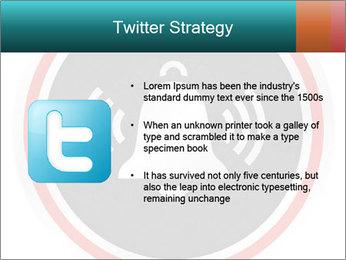 0000080668 PowerPoint Template - Slide 9