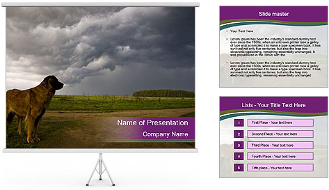0000080669 PowerPoint Template