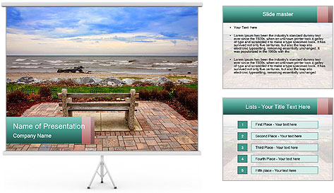 0000080670 PowerPoint Template