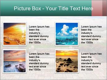 0000080670 PowerPoint Template - Slide 14