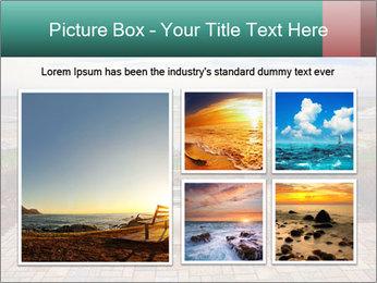 0000080670 PowerPoint Template - Slide 19
