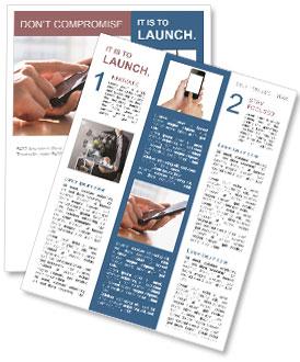 0000080671 Newsletter Templates