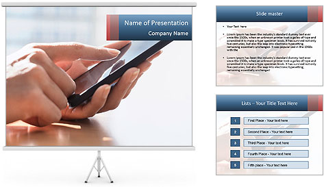 0000080671 PowerPoint Template