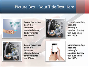 0000080671 PowerPoint Templates - Slide 14
