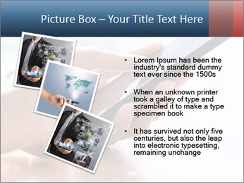 0000080671 PowerPoint Templates - Slide 17
