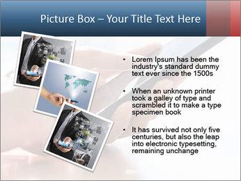 0000080671 PowerPoint Template - Slide 17