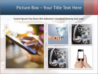 0000080671 PowerPoint Template - Slide 19