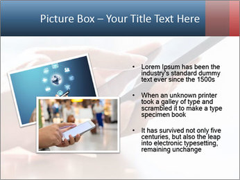 0000080671 PowerPoint Templates - Slide 20