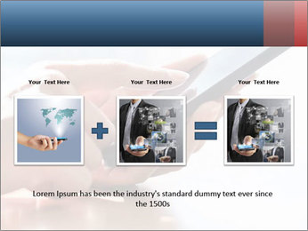 0000080671 PowerPoint Templates - Slide 22