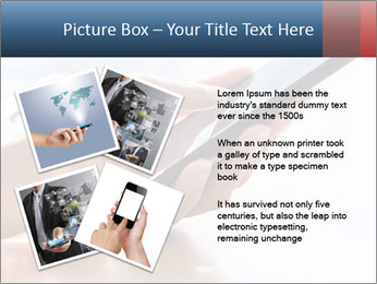 0000080671 PowerPoint Templates - Slide 23