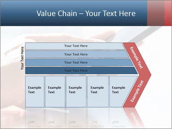 0000080671 PowerPoint Template - Slide 27