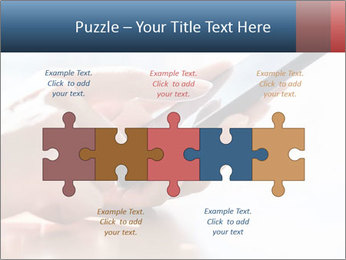 0000080671 PowerPoint Templates - Slide 41
