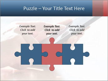 0000080671 PowerPoint Templates - Slide 42