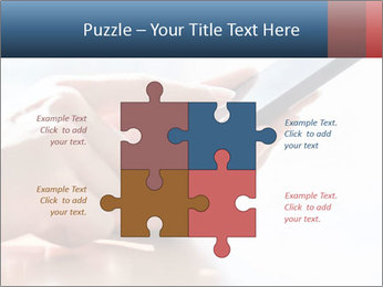 0000080671 PowerPoint Templates - Slide 43