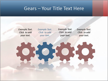 0000080671 PowerPoint Templates - Slide 48