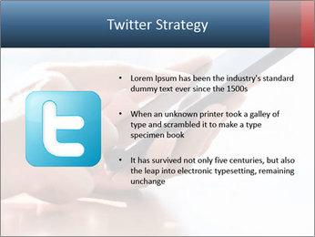 0000080671 PowerPoint Template - Slide 9