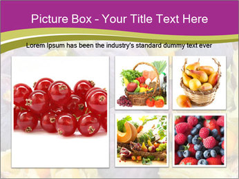 0000080672 PowerPoint Templates - Slide 19