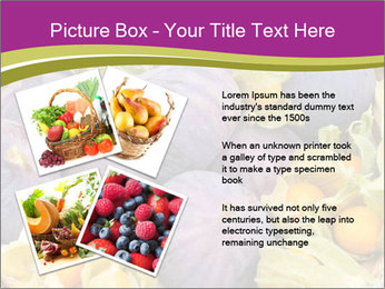 0000080672 PowerPoint Templates - Slide 23