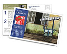 0000080673 Postcard Template
