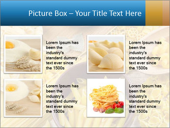 0000080674 PowerPoint Template - Slide 14