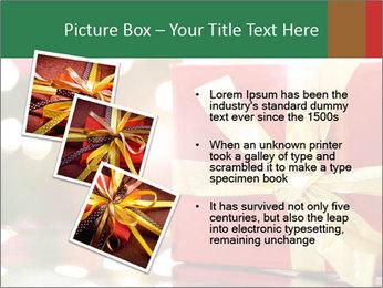 0000080675 PowerPoint Template - Slide 17