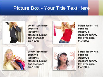 0000080676 PowerPoint Template - Slide 14