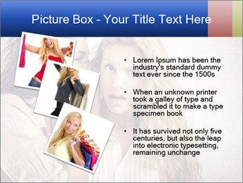 0000080676 PowerPoint Template - Slide 17