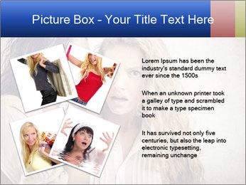 0000080676 PowerPoint Template - Slide 23