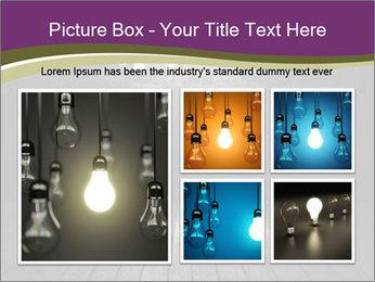 0000080677 PowerPoint Template - Slide 19