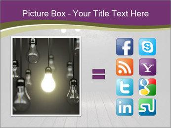 0000080677 PowerPoint Templates - Slide 21