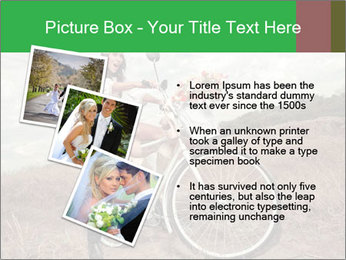 0000080678 PowerPoint Template - Slide 17