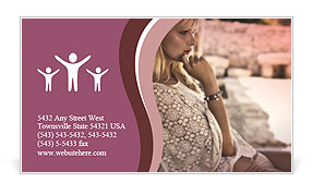 0000080680 Business Card Template