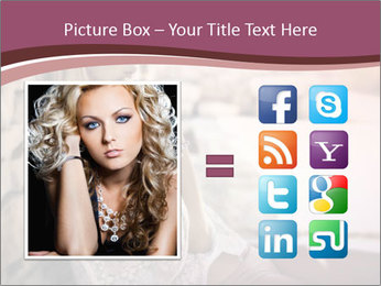 0000080680 PowerPoint Template - Slide 21