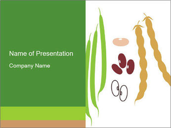 0000080683 PowerPoint Template - Slide 1