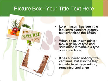 0000080683 PowerPoint Template - Slide 17