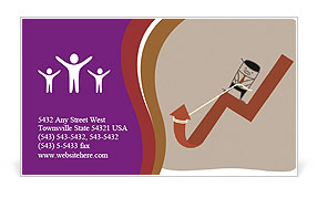 0000080684 Business Card Template