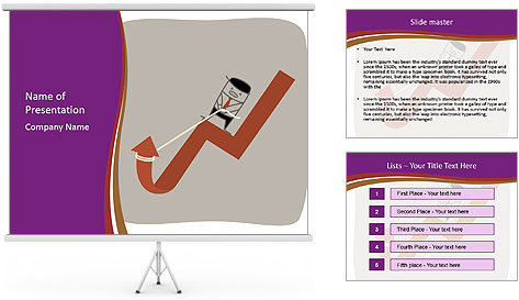 0000080684 PowerPoint Template