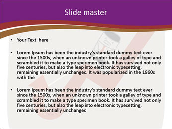 0000080684 PowerPoint Template - Slide 2