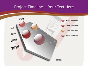 0000080684 PowerPoint Template - Slide 26