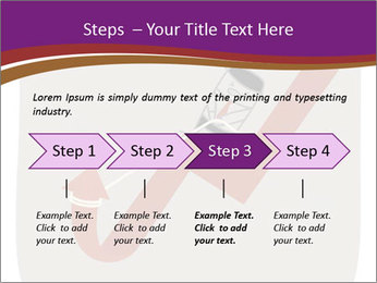 0000080684 PowerPoint Template - Slide 4