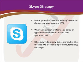 0000080684 PowerPoint Template - Slide 8