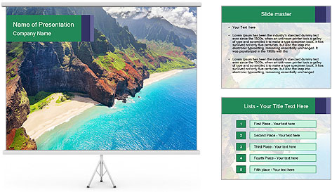 0000080685 PowerPoint Template