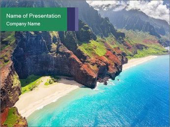 0000080685 PowerPoint Template - Slide 1