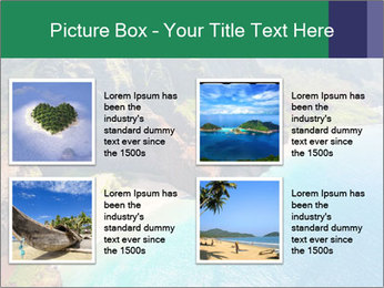 0000080685 PowerPoint Template - Slide 14