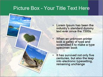 0000080685 PowerPoint Template - Slide 17
